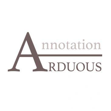 ARDUOUS 2020